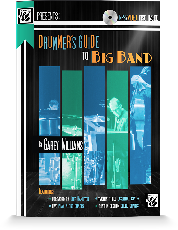 Drummer's Guide to Big Band Drumming