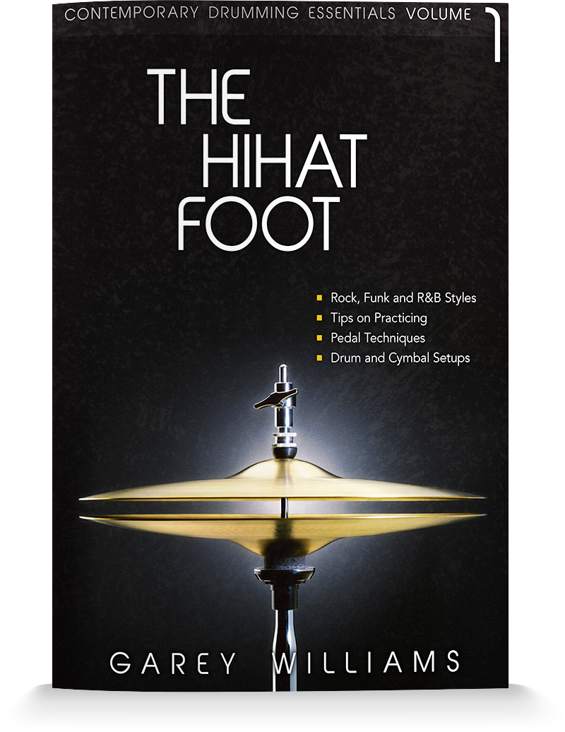 The Hi Hat Foot