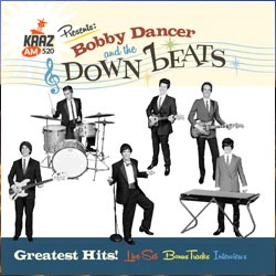 Bobby Dancer and the Downbeats